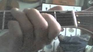 Duane Eddy     40 Miles Of Bad Road. (Tutorial).wmv