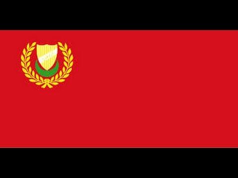 Allah Selamat Sultan Mahkota- Lagu Negeri Kedah Darul Aman