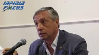 Ariano Folk Festival 2017, intervista a Gianfranco Cardinale