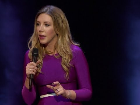 Download UK-based comic Katherine Ryan broadens audience with Netflix comedy special