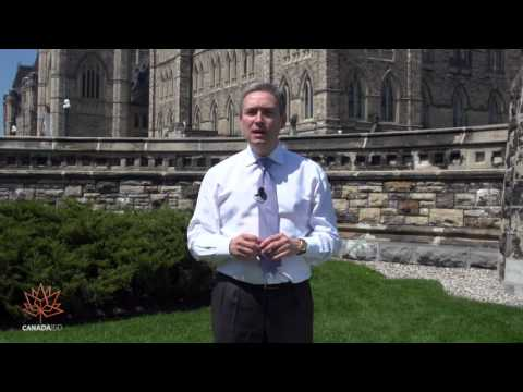 Minister Champagne's Canada Day Message