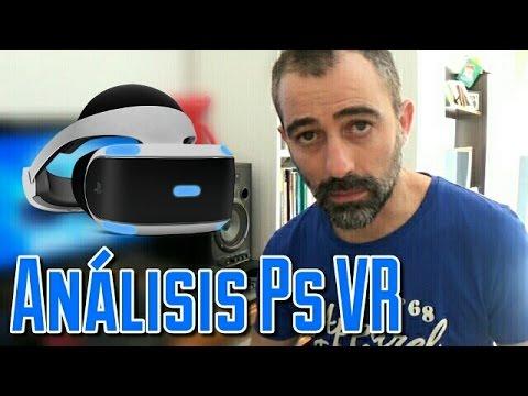 PLAYSTATION VR ll Análisis