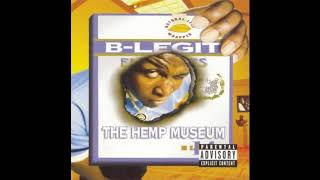 B-Legit ● 1996 ● The Hemp Museum (FULL ALBUM)