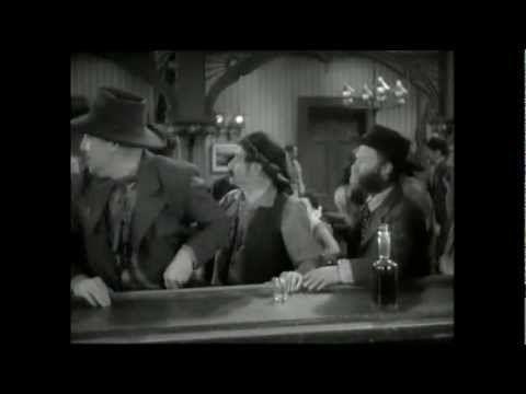 Outcasts Of Poker Flat (1937) Al St. John