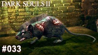 DARK SOULS 2 | #033 - Königliche Rattenvorhut (Bosskampf) | Let's Play Dark Souls (Deutsch/German)