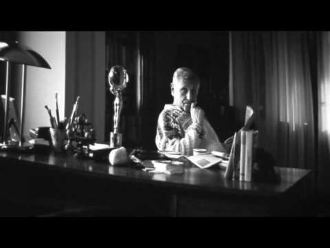 44th KVIFF Official Festival Trailer - Jiří Menzel