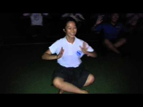 Charity Concert 2013 - Flash Mob - Anak Kampung