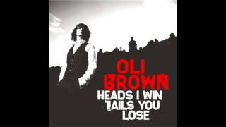 OLI BROWN -  Love