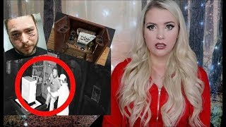 Dybbuk Box CURSED Post Malone…
