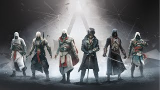 Gambar cover Assassins Creed Tribute (Legendary - Welshly Arms)