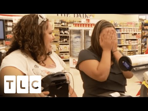 Couponing Duo Makes 94% Saving On 10 Hour Long Grocery Shop | Extreme Couponing