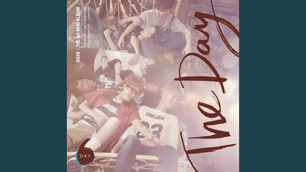 DAY6 - 이상하게 계속 이래 Out Of My Mind