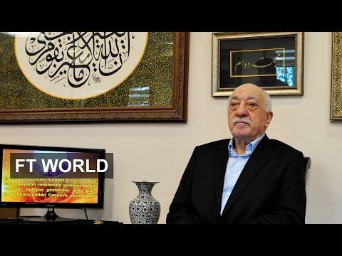 The FT meets Fethullah Gülen | FT World