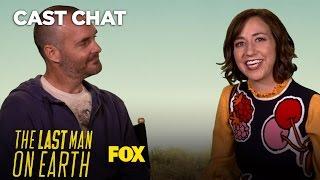 The Kristen Schaal Show: Part 1   Season 3   THE LAST MAN ON EARTH