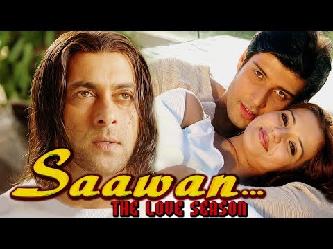 Saawan - The Love Season Full Movie | Salman Khan Hindi Romantic Movie | Bollywood Romantic Movie
