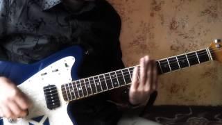 Soundgarden - Kickstand (play along)