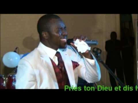 C0NCEPT T0DEKAVIW0 Arnaud MIGAN Worship time Ta gloire