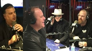 Opie & Jim Norton - Ron Bennington, Tom Papa, Elvis Costello (11-05-2015)