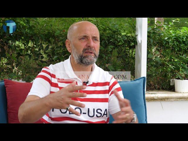 """Tirana Today- """"Vaksinimi me detyrim dhe marionetat e Sorosit""""/ Cako paralajmëron planin e qeverisë"""