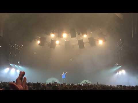 Amnésie - Damso - Live at AccorHotel Arena (Paris)