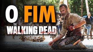 Como será o FINAL DE THE WALKING DEAD??!!