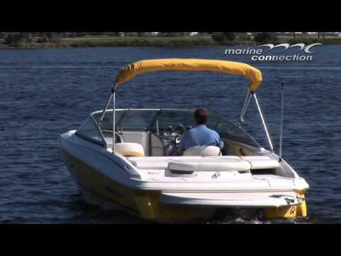 2007 Monterey 194 FS Montura Bowrider By Marine Connection Boat Sales WE EXPORT