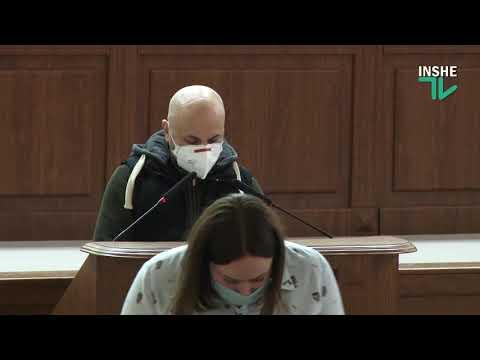 ІншеТВ: Николаевский облсовет выделил средства на борьбу с коронавирусом