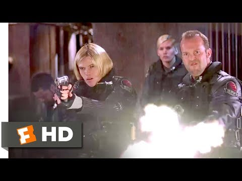 John Carpenters Ghosts of Mars 2001  Party Time Scene 710  Movieclips