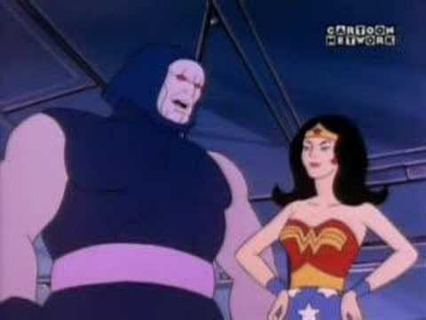 Wonder Woman The Bride Of 106