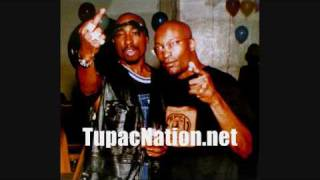 2pac ambitionz az a ridah official instrumental