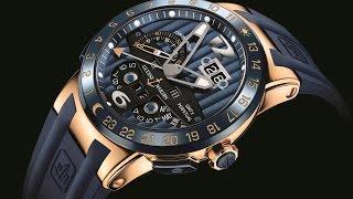 видео Швейцарские часы Jorg Hysek — купить часы в интернет-магазине