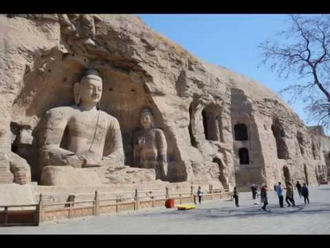 Beijing & Shanxi Province China   2014