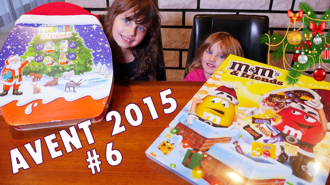 oeuf calendrier 6 de l 39 avent chocolats studio bubble tea unboxing advent calendar youtube