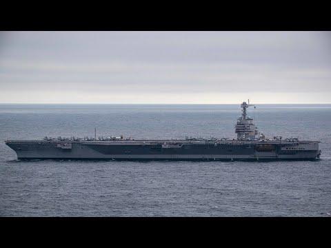 USS Gerald R.