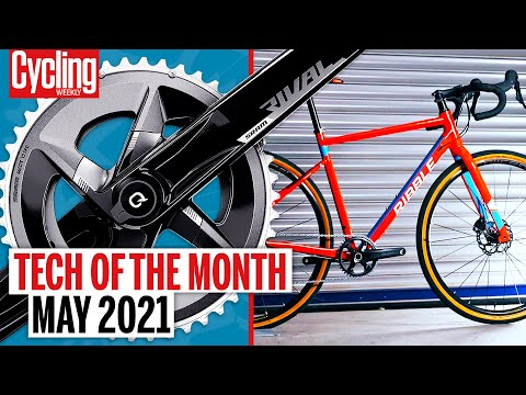 Tech Of The Month May: SRAM Rival eTap AXS On Test, Campag Carbon Wheels & More | Cycling Weekly