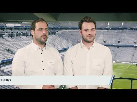 Futury German Teams - FC Bayern München / P&G - Innovation in Three Fields