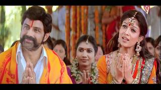 Maa Music - Simha: Lakshmi narasimha