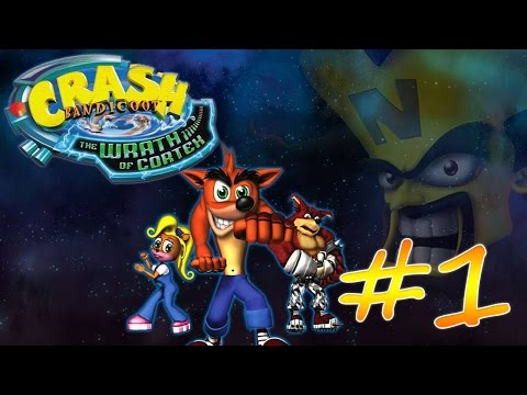 Скачать игры Crash Bandicoot 1,2,3 torrentinome