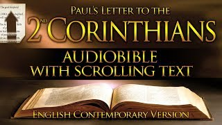 The Holy Bible | 2 CORINṪHIANS | Contemporary English (FULL) With Text