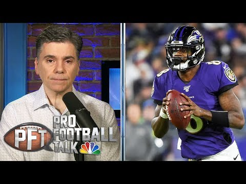 Mike Florio on why NFL stars must take social distancing seriously  Pro Football Talk  NBC Sports