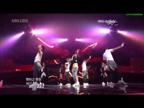 E.via Shake Reaction MV