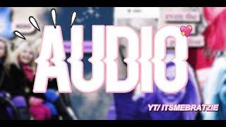 Clique Girlz-Angels (Audio)