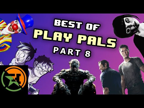 The Very Best Of Play Pals | Part 8 | Achievement Hunter Funny Moments