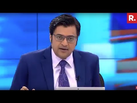Ayodhya Case: Sunni Petitioner EXPOSES Congress | The Debate With Arnab Goswami