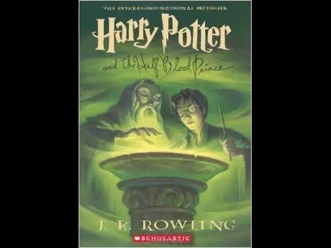 Pdf harry potter series