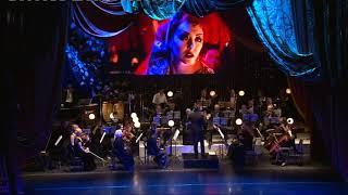 Закрытие 66 театрального сезона Театр музыки, драмы и комедии