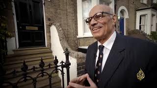 A Conversation with Professor Muhammad Abdel-Haleem (English subtitles)