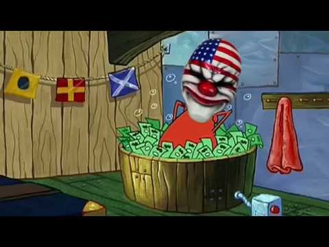 PAYDAY 2 | Offshore Accounts in a nutshell