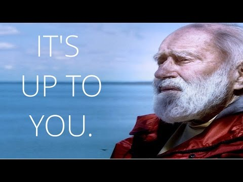 IT'S UP TO YOU. - Motivational Video
