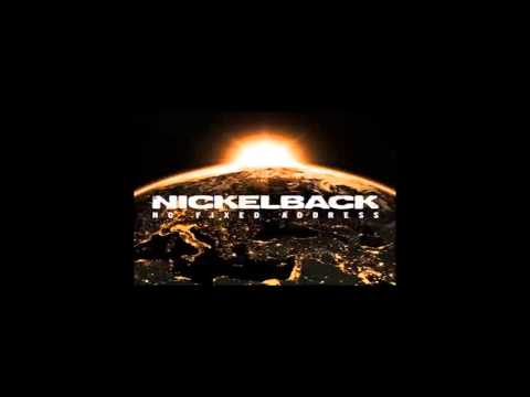 Got Me Running Round - Nickelback - No Fixed Address